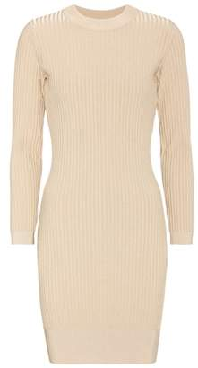 The Row Knitted minidress