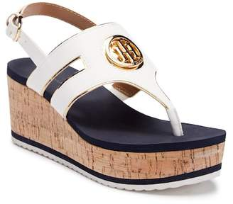 f920aa892ba9 Free Shipping  100+ at Nordstrom Rack · Tommy Hilfiger Gelia Wedge Sandal