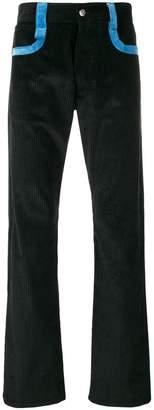 Missoni loose flared jeans