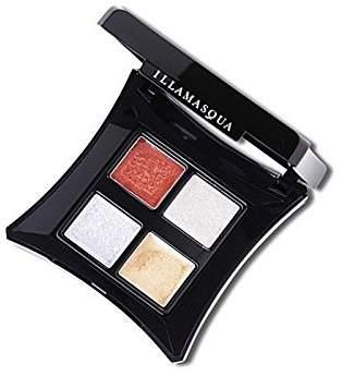 Illamasqua Four Colour Liquid Metal Palette (Pack of 6)