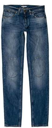 Michael Bastian Mid-Rise Jeans w/ Tags
