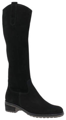 6d93b691c238a Gabor Shields Slim Fit Knee High Boots