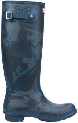 Hunter DISNEY x Boots