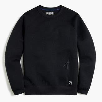 J.Crew New Balance® for track crewneck sweatshirt