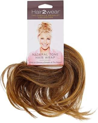 Hair2wear Natural Hair Wrap Light Blonde