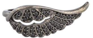 Penny Preville 18K Diamond Wing Ring