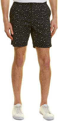 Original Penguin Slim Fit Short
