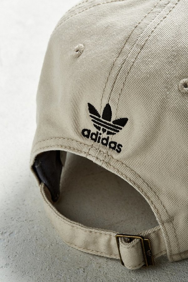 Adidas Originals Relaxed Baseball Hat 7