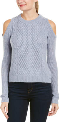 Christopher Fischer Cashmere Sweater