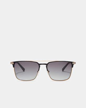 Ted Baker NASH Metal frame sunglasses