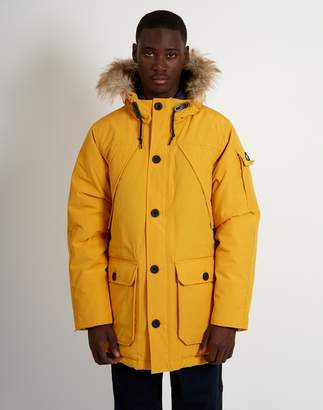 Penfield Hoosac FF Jacket Yellow