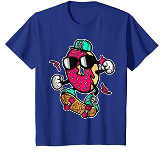 Cool Graphic Fashion Teen Gift T-Shirt