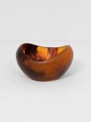 Medium Resin Beetle Bowl