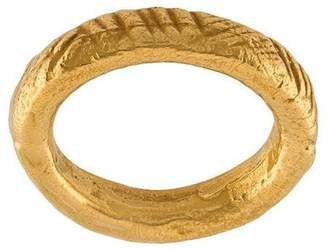 Mignot St Barth African ring