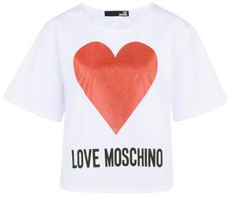 Love Moschino OFFICIAL STORE Blouse