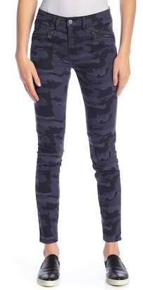 William Rast Jane Skinny Cargo Pants