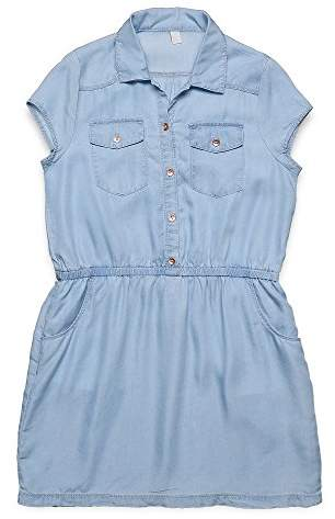 Esprit Girl's Forestie Dress