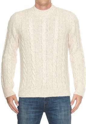 Tod's Wool Sweater