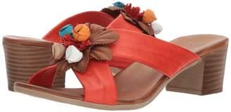 Spring Step Bouquet Women's Shoes