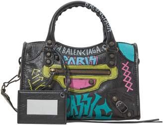 Balenciaga City Classic mini handbag