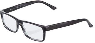 Gucci Rectangle Acetate Optical Glasses