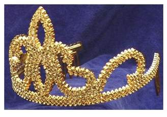 Storybook/Fairytale Gold Dress Up Tiara