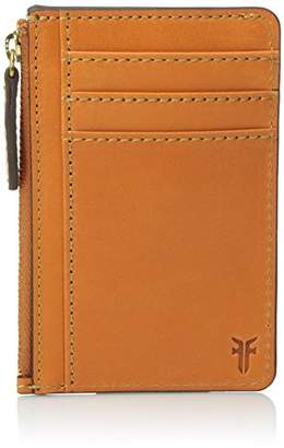 Frye Harness Id Card Case Credit Card Holder