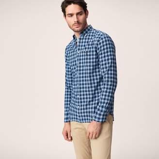 Gant Regular Fit Indian Madras Shirt