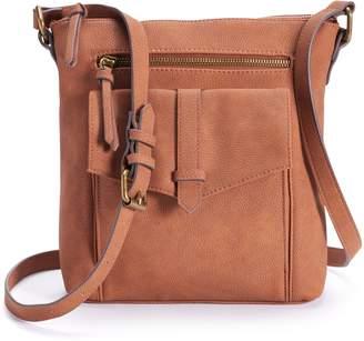 Sonoma Goods For Life SONOMA Goods for Life Brienne Crossbody Bag