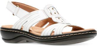 Clarks Collection Women's Leisa Vine Sandals