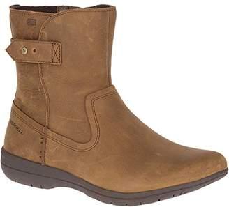 Merrell Women's Encore Kassie MID Waterproof Fashion Boot
