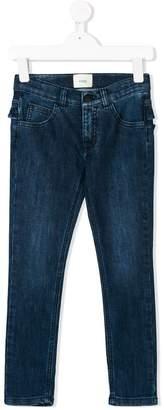 Fendi classic slim jeans