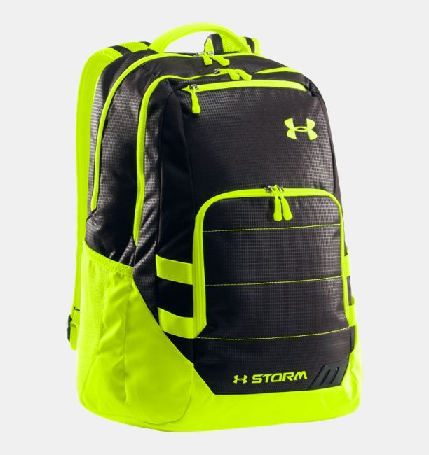Under Armour UA Storm Camden Backpack