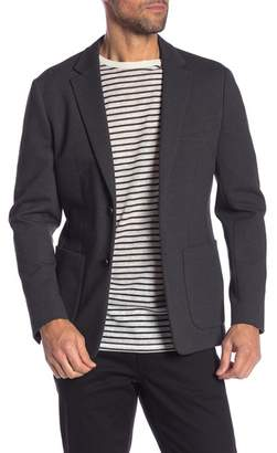 Theory Newson Luxe Pique Jacket
