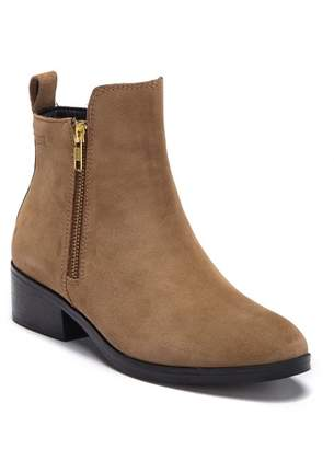 Cougar Connect Waterproof Suede Boot - Wide Width Available