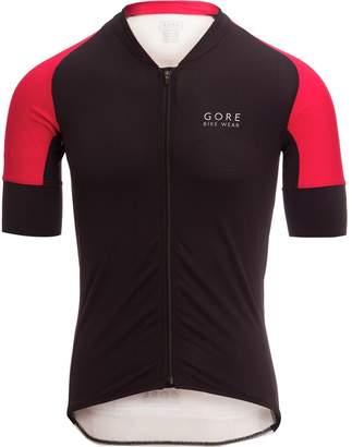 Gore Bike Wear Oxygen CC Jersey - Men's