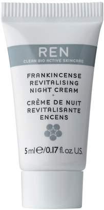 REN V-Cense(TM) Revitalizing Night Cream