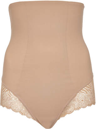 Simone Perele Top Model Almond Shaping Briefs