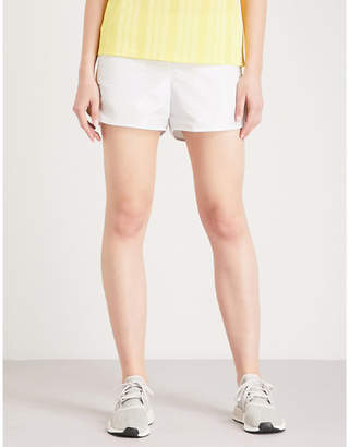 adidas Kendall Fashion League woven shorts