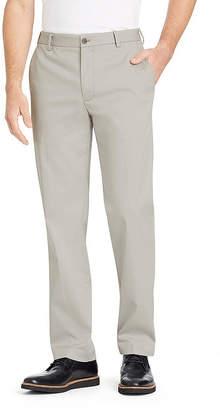 Van Heusen Air Chino Mens Straight Fit Flat Front Pant