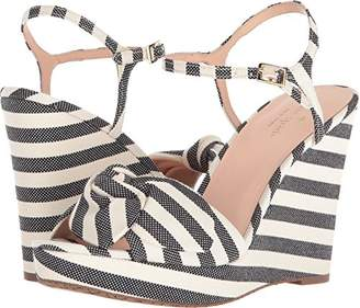 Kate Spade Women's Janae Wedge Sandal