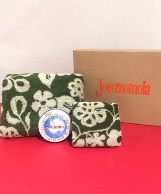 Jocomomola (ホコモモラ) - Jocomomola Ameria アメリア柄タオルセット