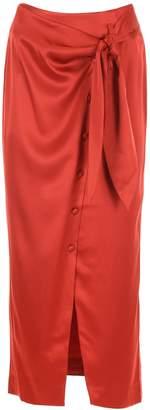 Nanushka Aries Skirt