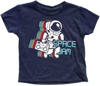 Rowdy Sprout Kids Space Jam Tee