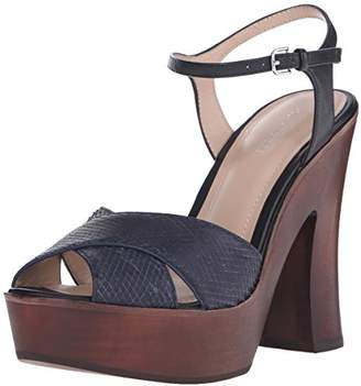 Pour La Victoire Women's Dakota Platform Dress Sandal