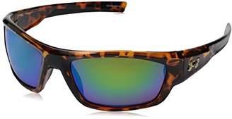 Under Armour Force Storm 8630086-960126 Polarized Rectangular Sunglasses