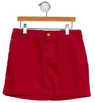 Ralph Lauren Girls' Corduroy Four Pockets Skirt