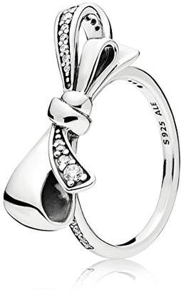 562ea04f1 Pandora Silver Ring For Women - ShopStyle UK