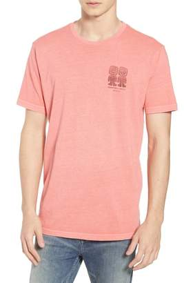 RVCA Campbell Brothers T-Shirt