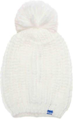 Keds Knit Pom Beanie - Women's